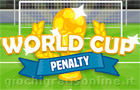 Giochi vari : World Cup Penalty