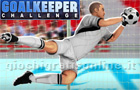 Goalkeeper Challenge.