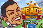 Heads Arena Soccer All Stars