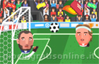 Giochi sport : Sports Heads Football 2016