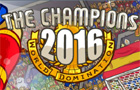 Giochi online : The Champions 2016