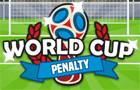 Giochi sport : World Cup Penalty 2018