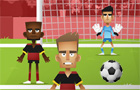 Giochi sport : World Football Kick 2018