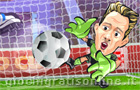 Giochi sport : Y8 Penalty Shootout 2018