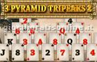 3 Pyramid Tripeaks 2
