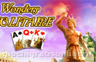 Giochi di carte : Ancient Wonders Solitaire