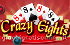 Giochi di carte : Crazy Eights