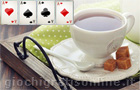Giochi online: Cup of Tea Solitaire