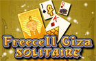 Giochi di carte : Freecell Giza Solitaire Mobile