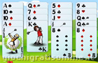 Giochi di carte : Joker Golf Solitaire