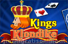 Giochi di carte : Kings Klondike