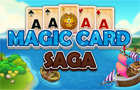 Giochi di carte : Magic Card Saga