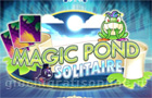 Magic Pond Solitaire