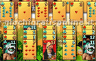 Giochi online: Pyramid Solitaire Aztec