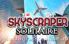 Giochi online: Skycraper Solitaire