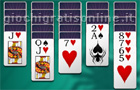 Giochi di carte : Spider Solitaire 2 Suits