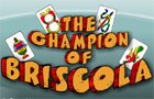 Giochi di carte : The Champion of Briscola