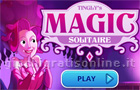 Giochi platform : Tingly's Magic Solitaire