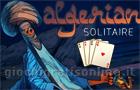 Giochi online: Algerian Solitaire
