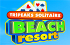 Beach Resort: Tripeaks Solitaire