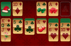 Christmas Solitaire.