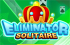 Giochi di carte : Eliminator Solitaire