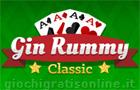 Giochi online: Gin Rummy Classic