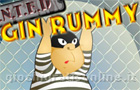 Giochi sport : Gin Rummy Wanted