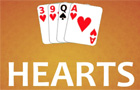 Giochi di carte : Hearts by Puzzleguys