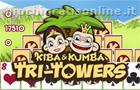 Giochi vari : Kiba and Kumba Tri Towers