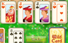 Giochi online: Magic Towers Solitaire