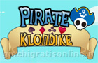 Giochi di carte : Pirate Klondike