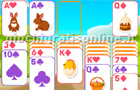 Giochi sport : Solitaire Classic Easter