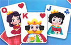 Giochi di carte : Solitaire Kings