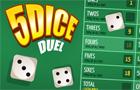 5 Dice Duel