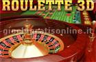 Giochi online: Roulette 3D