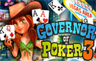 Giochi di carte : Governor of Poker 3