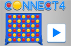 Giochi di puzzle : Connect 4.