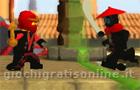 Giochi online: Lego Ninjago