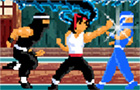 Giochi di strategia : Kung-Fu Fight Beat 'Em Up
