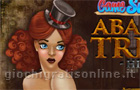 Giochi online: Abandoned Treasure