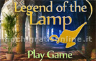 Giochi online: Legend of the Lamp