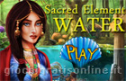 Sacred Elements: Water