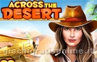 Giochi online: Across the Desert