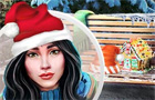 Giochi online: Christmas at Central Park