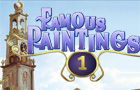 Giochi online: Famous Paintings 1