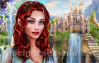 Giochi Oggetti Nascosti / Differenze : Hidden World Of Elfania
