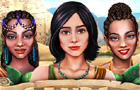 Giochi online: Sands of Angoma