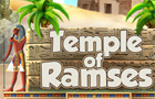 Giochi di puzzle : Temple of Ramses