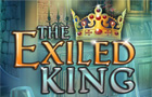 Giochi spaziali : The Exiled King
